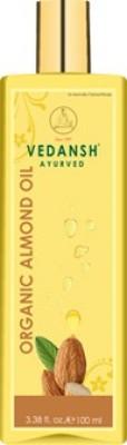 Vedansh Organic Almond Oil