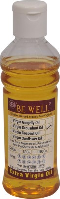 Be Well Groundnut-200ml