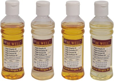 Be Well SUN-CoCO-GNT-GING-200ML