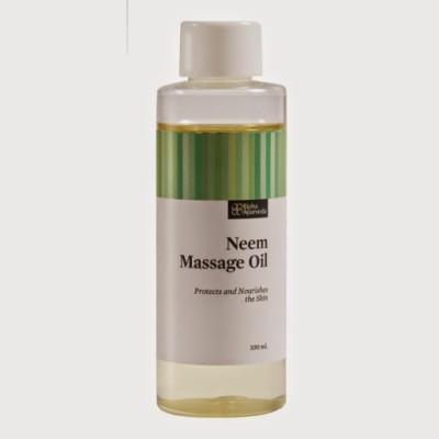 Bipha Ayurveda Neem Massage Oil