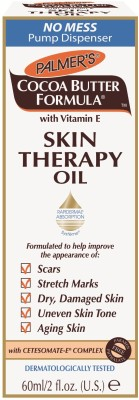 Palmer's Skin Therapy Oil(60 ml)