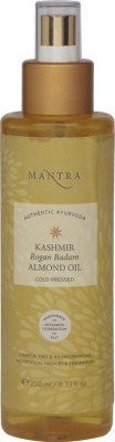 Mantra Kashmir Rogan Badam Almond Oil(250 ml)
