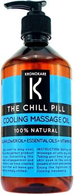 Kronokare The Chill Pill