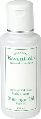 Herbline Black Current Massage Oil