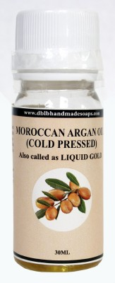 Dblb Oils Argan