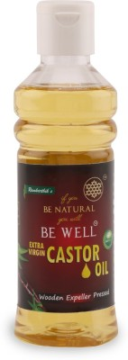 BE WELL CASTOR-OIL-200ml