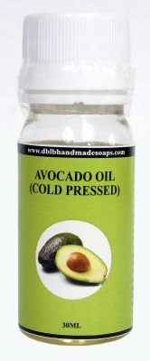 Dblb Oils Avocado