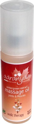 Aaranyaa Massage oil-joints & muscles