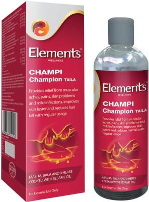 Elements Champi Champion Tailam