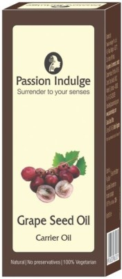 Passion Indulge Grapeseed Oil