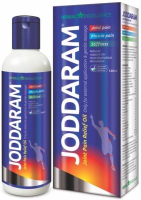 Deltas pharma JODDARAM OIL