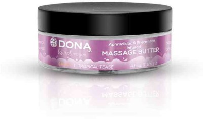 Dona Massage Butter Sassy Aroma: Tropical Tease