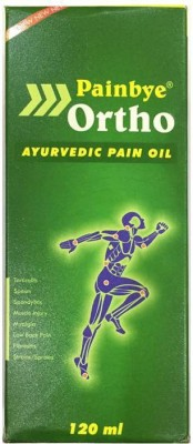 Morepen Painbye Ortho Ayurvedic Pain Oil