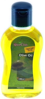 The Spice Club Olive Oil