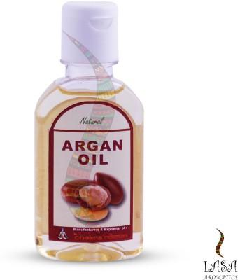 Lasa Aromatics Natural Argan Oil