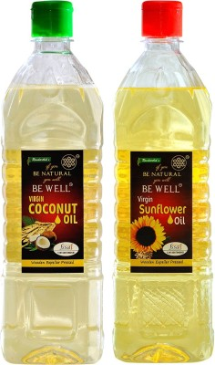 BE WELL Coconut-Sun-1000ML