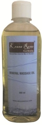 Krasa Rene Massage Oil
