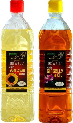 BE WELL Sun-Gingelly-1000ML