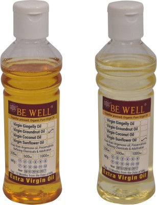 Be Well Sun-Groundnut-200ML