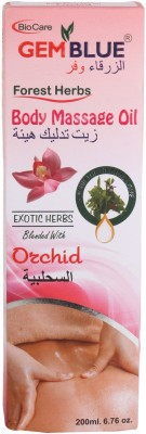 BioCare Gem Blue Forest Herbs