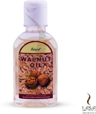 Lasa Aromatics Natural Oil Walnut