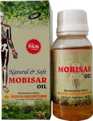 Sarcon Mobisar Liniment Oil