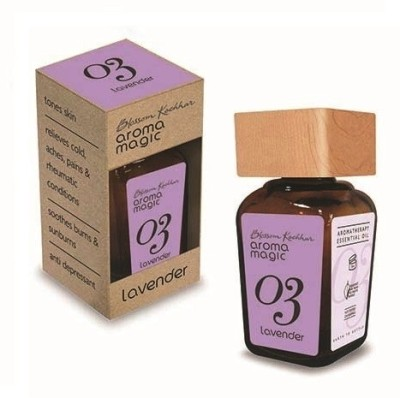 Aroma Magic Lavender Oil