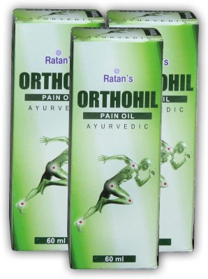 Orthohil Pain Oil