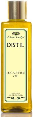 Aloe Veda Eucalyptus Oil