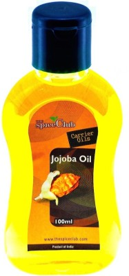 The Spice Club Jojoba Oil