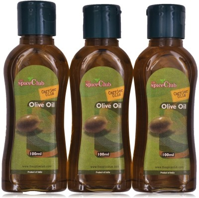 The Spice Club Olive Oil - (Pack of 3)