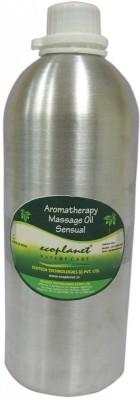 Ecoplanet Aromatherapy Massage oil-Sensual