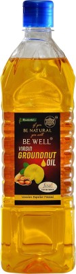 Be Well Groundnut-500ml