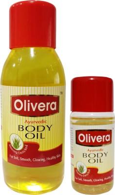 Olivera Body Massage Oil