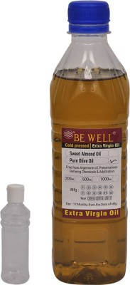 Be Well PURE-OLIVE-1000ML