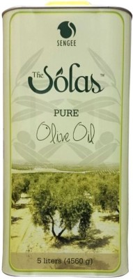 The Solas Pure Olive Oil