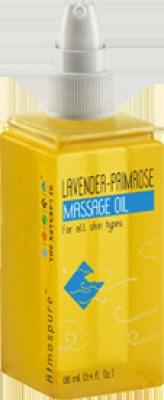The Nature,s Co Lavender Primrose Massage Oil