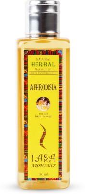 Lasa Aromatics Massage Oil