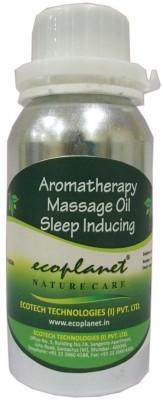 Ecoplanet Aromatherapy Massage oil-Sleep Inducing