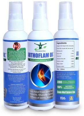 arthoflam Massage oil