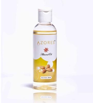 Azores Almond Oil