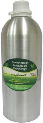 Ecoplanet Aromatherapy Massage oil-Vinotherapy