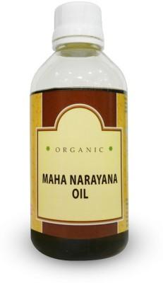 Qudrat Organic Mahanarayana Oil