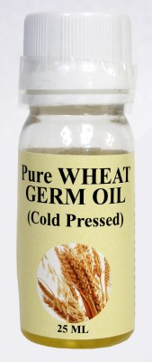 Dblb Oils Wheatgerm