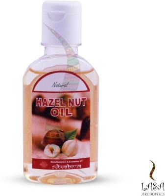 Lasa Aromatics Natural Hazelnut Oil