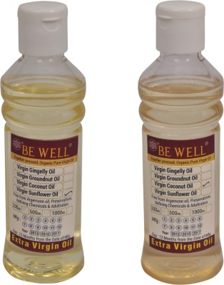Be Well Coconut-Sun-200ML