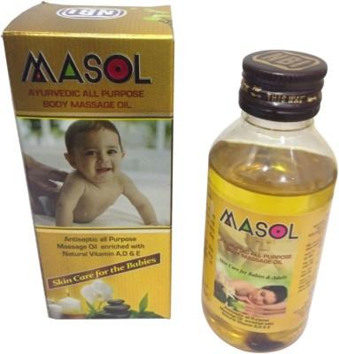 Warner Masol