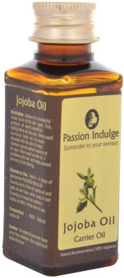 Passion Indulge carrier oil(60 ml)