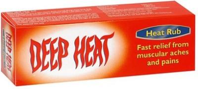 Deep Heat Rub Rub