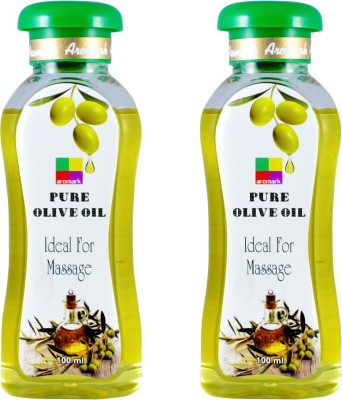 AROMARK Olive Oil Pure 100